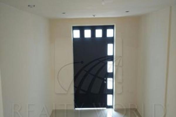 Foto de casa en venta en s/n , valles de cristal, monterrey, nuevo león, 4681128 No. 06