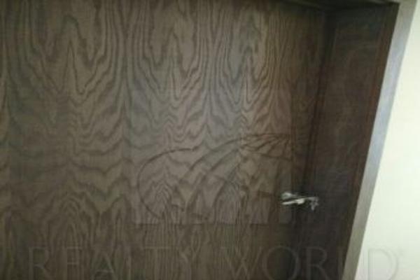 Foto de casa en venta en s/n , valles de cristal, monterrey, nuevo león, 4681128 No. 08