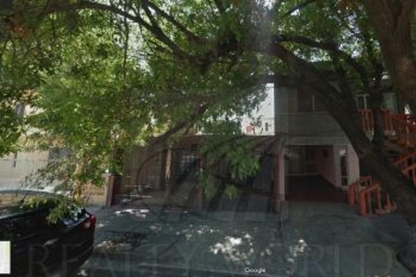 Foto de terreno comercial en venta en s/n , vista hermosa, monterrey, nuevo león, 4678442 No. 01