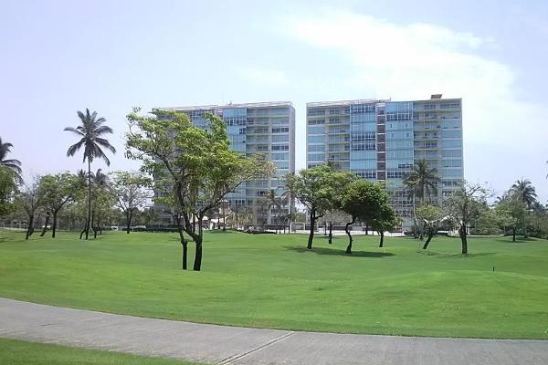 Foto de departamento en venta en villa castelli n/a, playa diamante, acapulco de juárez, guerrero, 2696052 No. 01