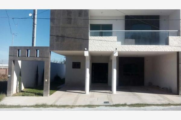 Foto de casa en venta en na , villas de la aurora, saltillo, coahuila de zaragoza, 3416859 No. 01