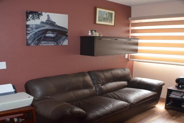Foto de departamento en venta en nabor carrillo , olivar de los padres, álvaro obregón, df / cdmx, 5388681 No. 16