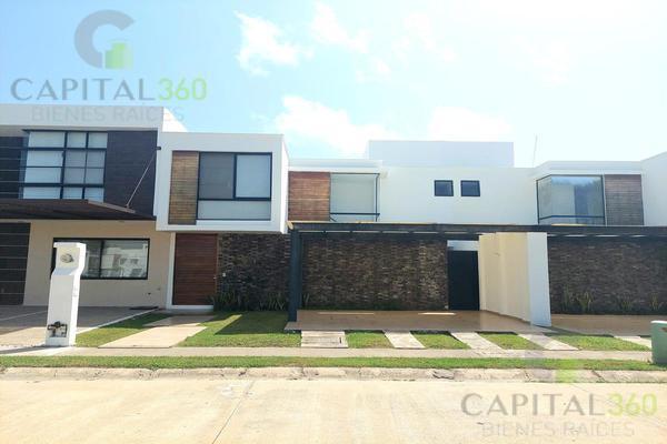 Foto de casa en venta en  , nacajuca, nacajuca, tabasco, 8242295 No. 01