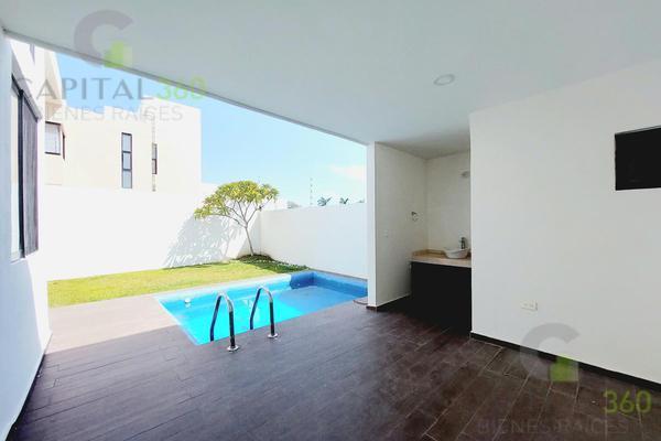 Foto de casa en venta en  , nacajuca, nacajuca, tabasco, 8242295 No. 09