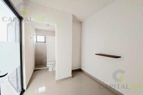 Foto de casa en venta en  , nacajuca, nacajuca, tabasco, 8242295 No. 11