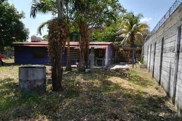 Foto de casa en venta en  , cedros, centro, tabasco, 8861892 No. 03