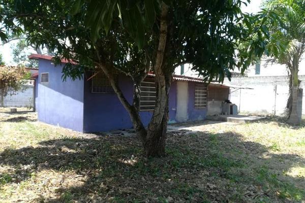 Foto de casa en venta en  , cedros, centro, tabasco, 8861892 No. 04