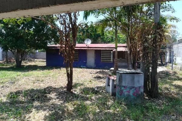 Foto de casa en venta en  , cedros, centro, tabasco, 8861892 No. 05
