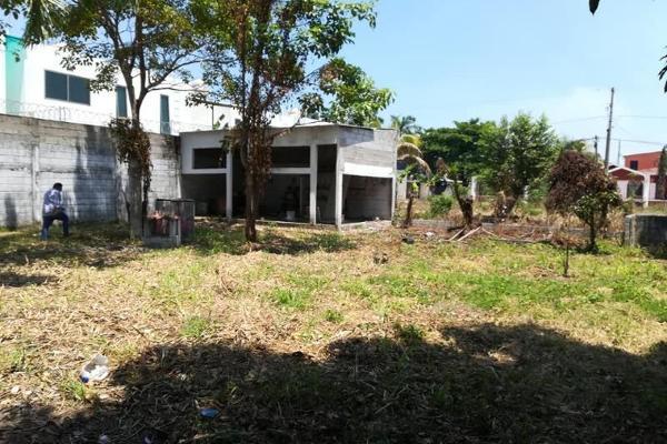 Foto de casa en venta en  , cedros, centro, tabasco, 8861892 No. 06