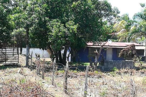 Foto de casa en venta en  , cedros, centro, tabasco, 8861892 No. 07