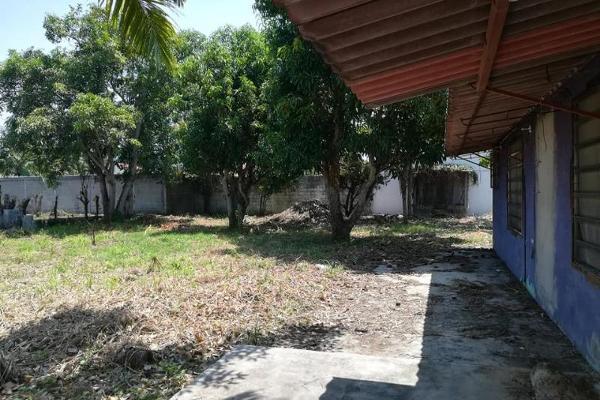 Foto de casa en venta en  , cedros, centro, tabasco, 8861892 No. 08