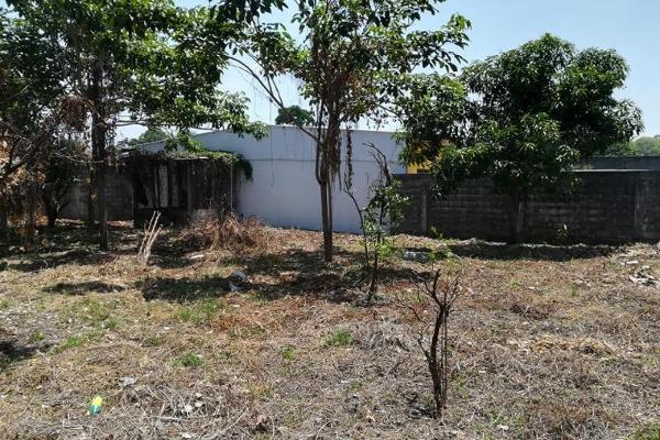 Foto de casa en venta en  , cedros, centro, tabasco, 8861892 No. 11