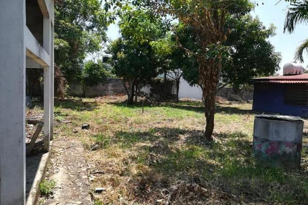 Foto de casa en venta en  , cedros, centro, tabasco, 8861892 No. 12