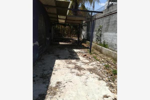 Foto de casa en venta en  , cedros, centro, tabasco, 8861892 No. 15