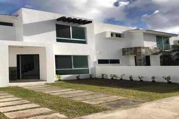 Foto de casa en venta en nachi cocom 3, supermanzana 50, benito juárez, quintana roo, 8876887 No. 01