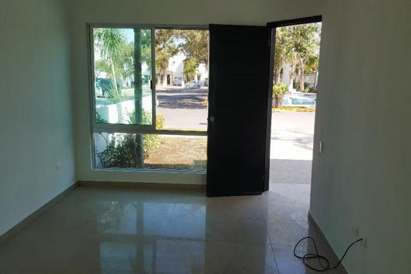 Foto de casa en venta en nachi cocom 3, supermanzana 50, benito juárez, quintana roo, 8876887 No. 09