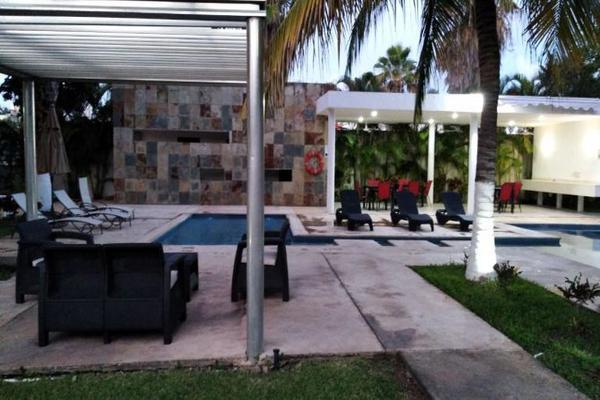 Foto de casa en venta en nachi cocom 3, supermanzana 50, benito juárez, quintana roo, 8876887 No. 11