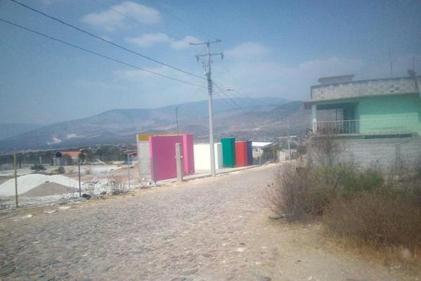 Foto de terreno habitacional en venta en nacional na, de santiago (charco frío), cadereyta de montes, querétaro, 0 No. 03