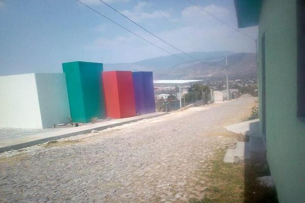 Foto de terreno habitacional en venta en nacional na, de santiago (charco frío), cadereyta de montes, querétaro, 0 No. 04
