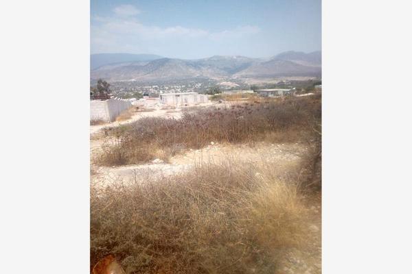 Foto de terreno habitacional en venta en nacional na, de santiago (charco frío), cadereyta de montes, querétaro, 0 No. 06