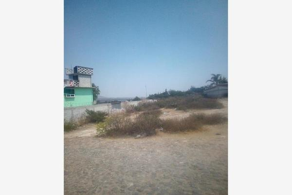 Foto de terreno habitacional en venta en nacional na, de santiago (charco frío), cadereyta de montes, querétaro, 0 No. 07