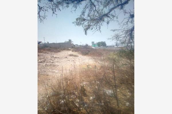 Foto de terreno habitacional en venta en nacional na, de santiago (charco frío), cadereyta de montes, querétaro, 0 No. 09