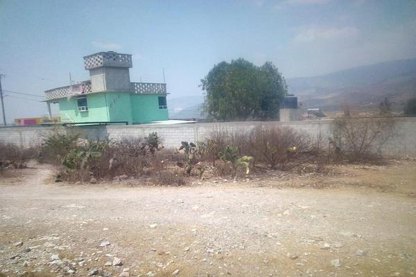 Foto de terreno habitacional en venta en nacional na, de santiago (charco frío), cadereyta de montes, querétaro, 0 No. 11