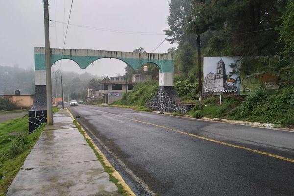 Foto de terreno habitacional en venta en nacional s/n , san martín, ecatzingo, méxico, 17303909 No. 01