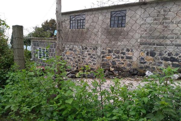 Foto de terreno habitacional en venta en nacional s/n , san martín, ecatzingo, méxico, 17303909 No. 08