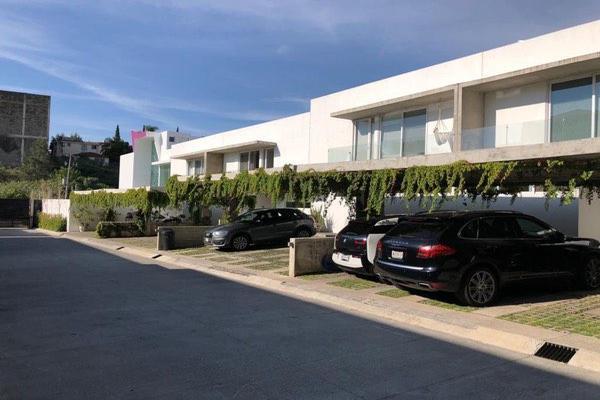 Foto de casa en venta en naciones unidas , loma real, zapopan, jalisco, 6201579 No. 01
