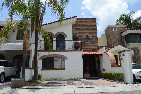 Foto de casa en venta en naciones unidas , virreyes residencial, zapopan, jalisco, 14038428 No. 01