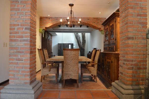 Foto de casa en venta en naciones unidas , virreyes residencial, zapopan, jalisco, 14038428 No. 02
