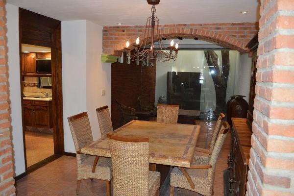 Foto de casa en venta en naciones unidas , virreyes residencial, zapopan, jalisco, 14038428 No. 03