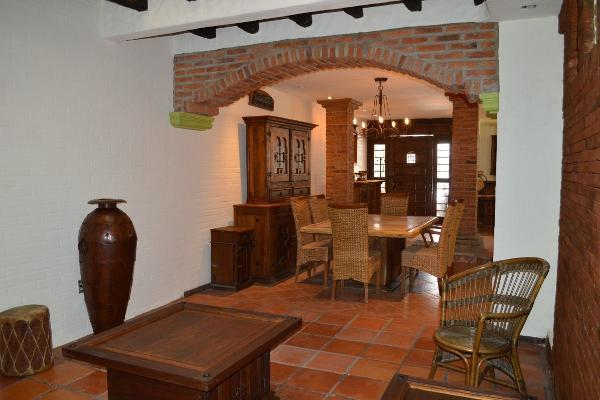Foto de casa en venta en naciones unidas , virreyes residencial, zapopan, jalisco, 14038428 No. 08