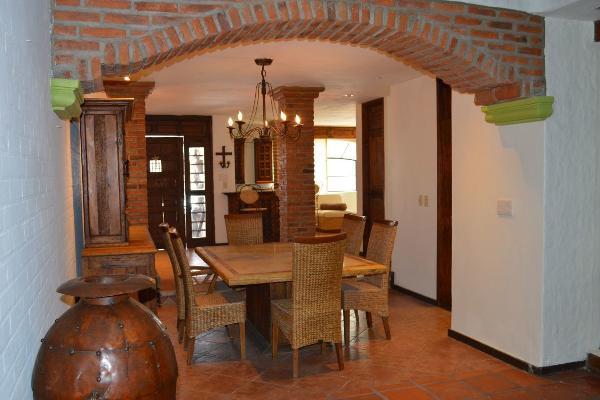 Foto de casa en venta en naciones unidas , virreyes residencial, zapopan, jalisco, 14038428 No. 09
