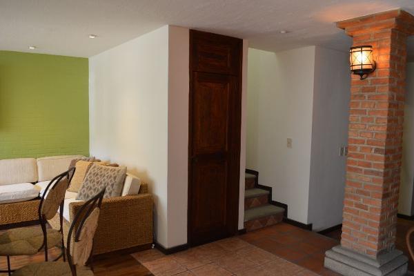 Foto de casa en venta en naciones unidas , virreyes residencial, zapopan, jalisco, 14038428 No. 14