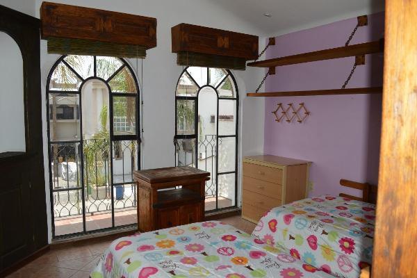 Foto de casa en venta en naciones unidas , virreyes residencial, zapopan, jalisco, 14038428 No. 18