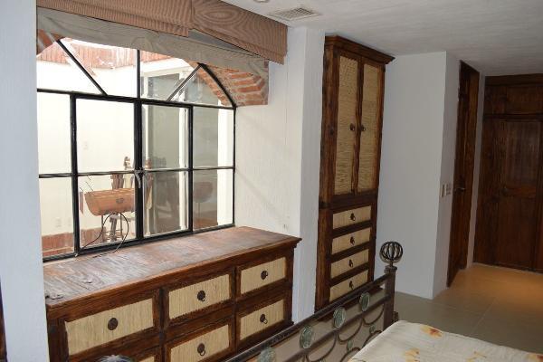 Foto de casa en venta en naciones unidas , virreyes residencial, zapopan, jalisco, 14038428 No. 25