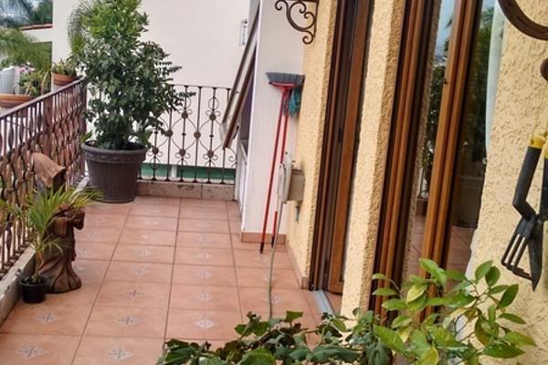 Foto de casa en venta en naciones unidas , virreyes residencial, zapopan, jalisco, 2718935 No. 04