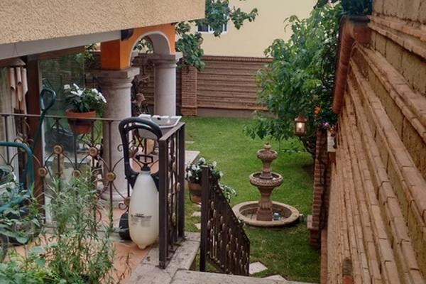 Foto de casa en venta en naciones unidas , virreyes residencial, zapopan, jalisco, 2718935 No. 05