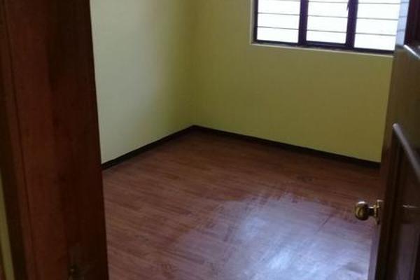 Foto de casa en venta en  , nacozari, tizayuca, hidalgo, 12827211 No. 09