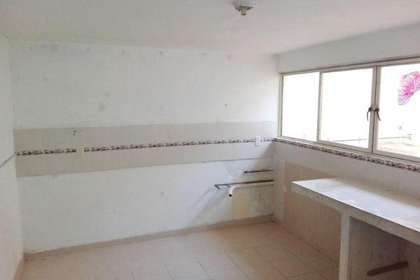 Foto de casa en venta en  , nacozari, tizayuca, hidalgo, 12827211 No. 12