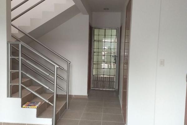 Foto de casa en venta en  , nacozari, tizayuca, hidalgo, 6169360 No. 03