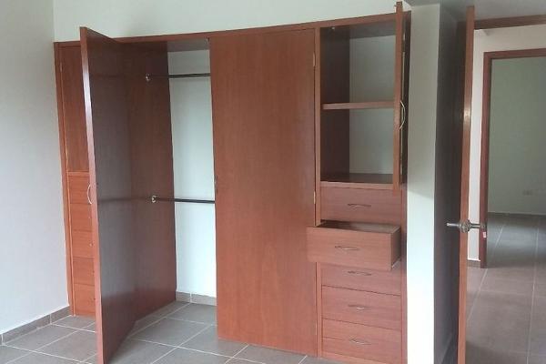 Foto de casa en venta en  , nacozari, tizayuca, hidalgo, 6169360 No. 05