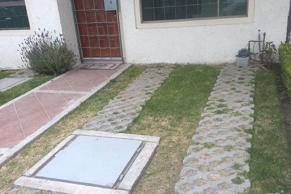 Foto de casa en venta en  , nacozari, tizayuca, hidalgo, 6169360 No. 11