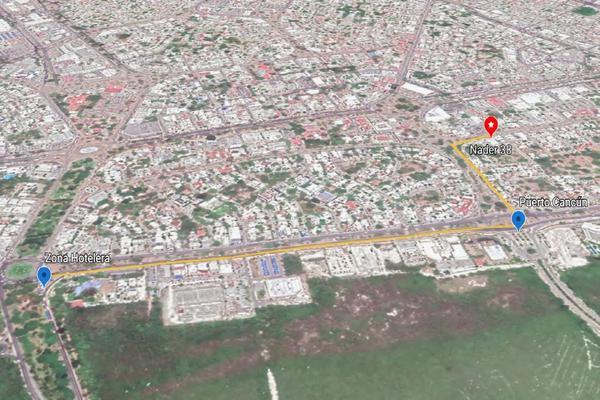 Foto de edificio en renta en nader , supermanzana 38, benito juárez, quintana roo, 20399668 No. 05