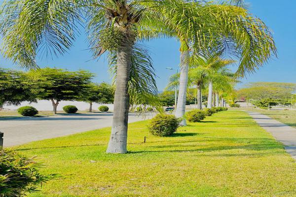 Foto de terreno habitacional en venta en namibia 538, colinas de santa fe, colima, colima, 14415979 No. 04