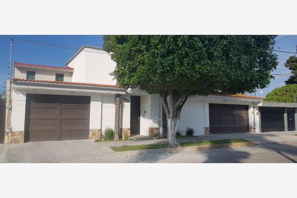 Foto de casa en venta en nanchital 1014, bellavista, salamanca, guanajuato, 15245904 No. 01