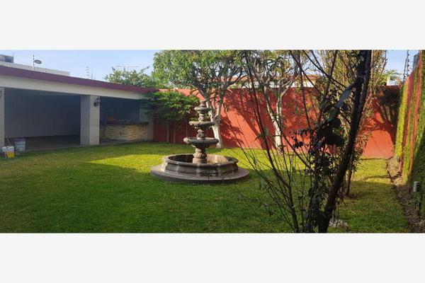 Foto de casa en venta en nanchital 1014, bellavista, salamanca, guanajuato, 15245904 No. 16
