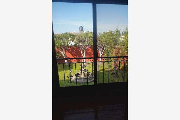 Foto de casa en venta en nanchital 1014, bellavista, salamanca, guanajuato, 15245904 No. 17